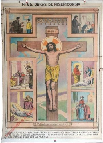 65 - Obras de misericordia [Spaans]